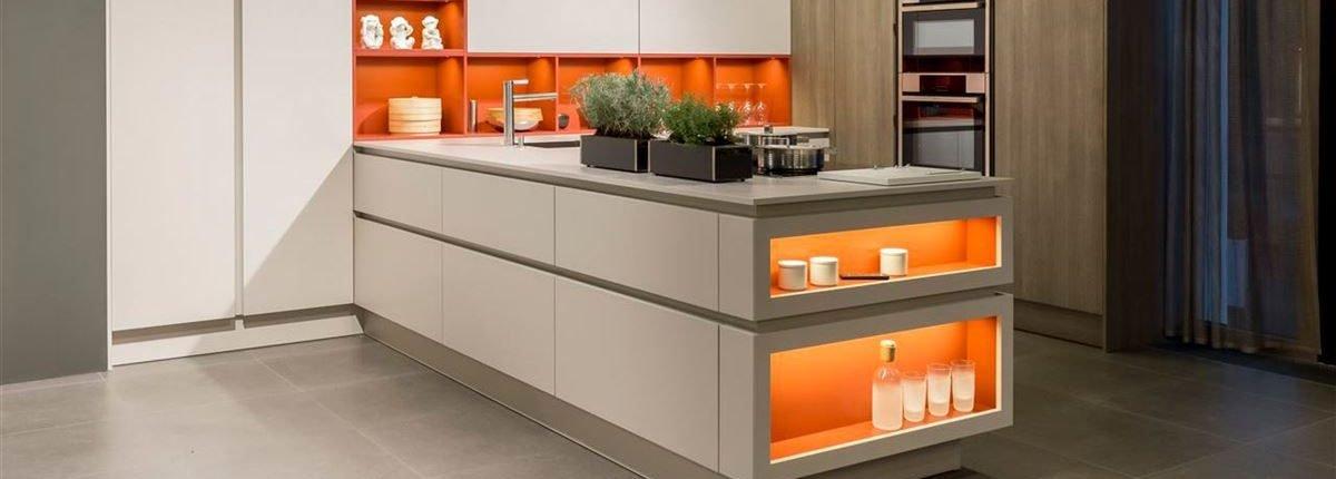 Küchen - Elektro Scheldt