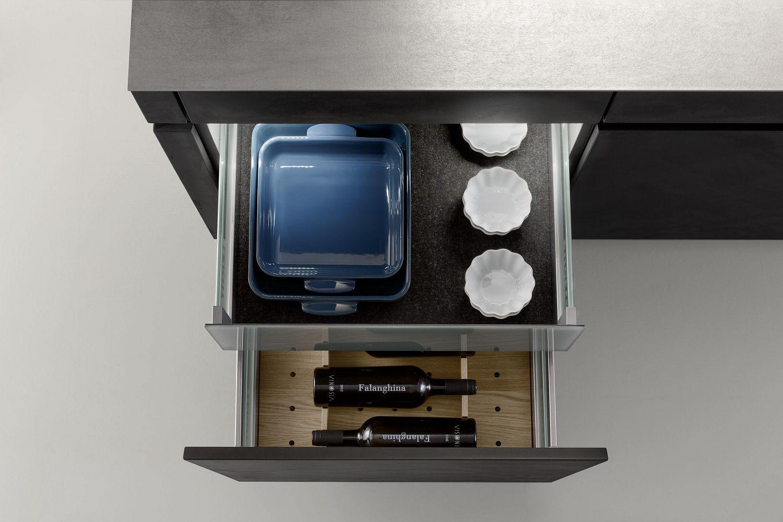 leicht k chen ideen f r die inneneinrichtung elektro scheldt. Black Bedroom Furniture Sets. Home Design Ideas