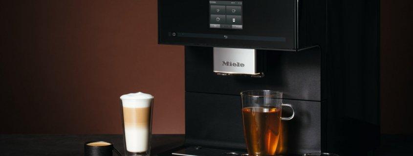 Miele CM7 Kaffeevollautomat