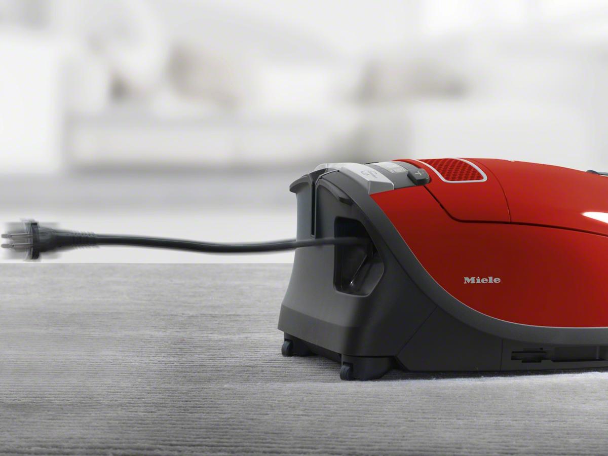 Complete C3 Red EcoLine - SGSK3 Stecker