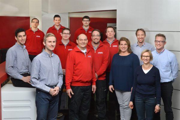 Unser Team - Elektro Scheldt