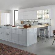 Leicht Küchenstudio CARRÉ-2-FG