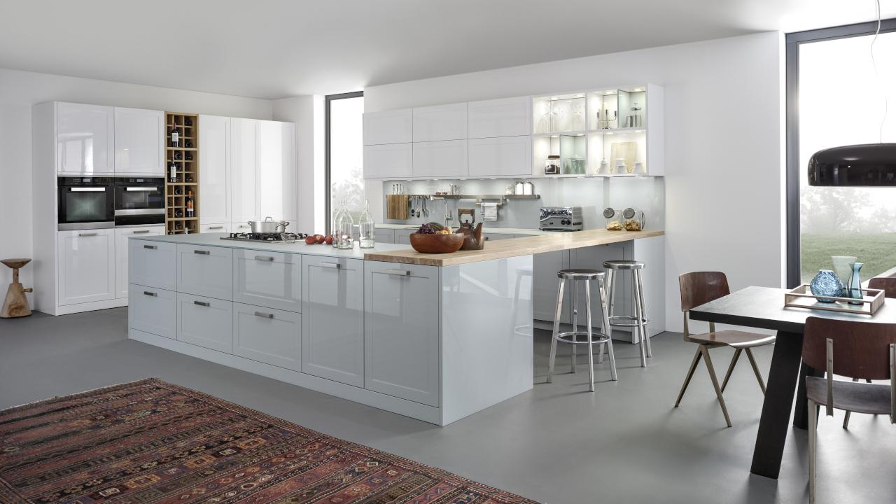 ausgew hltes leicht k chenstudio elektro scheldt elektro scheldt. Black Bedroom Furniture Sets. Home Design Ideas