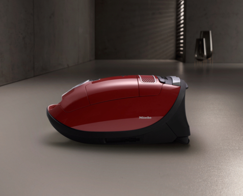 Miele Complete C3 Red EcoLine