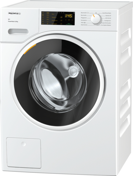 Miele Waschmaschine WWD 320 WPS