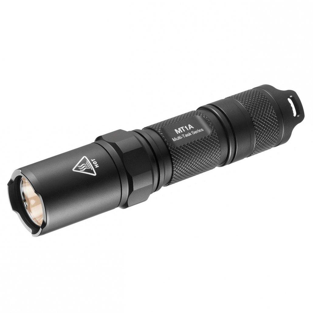 Nitecore LED Taschenlampen MT1A