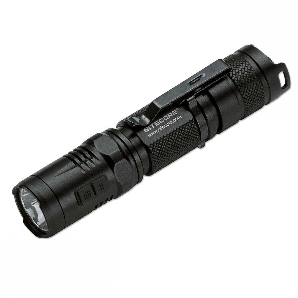 Nitecore LED Taschenlampen MT20C