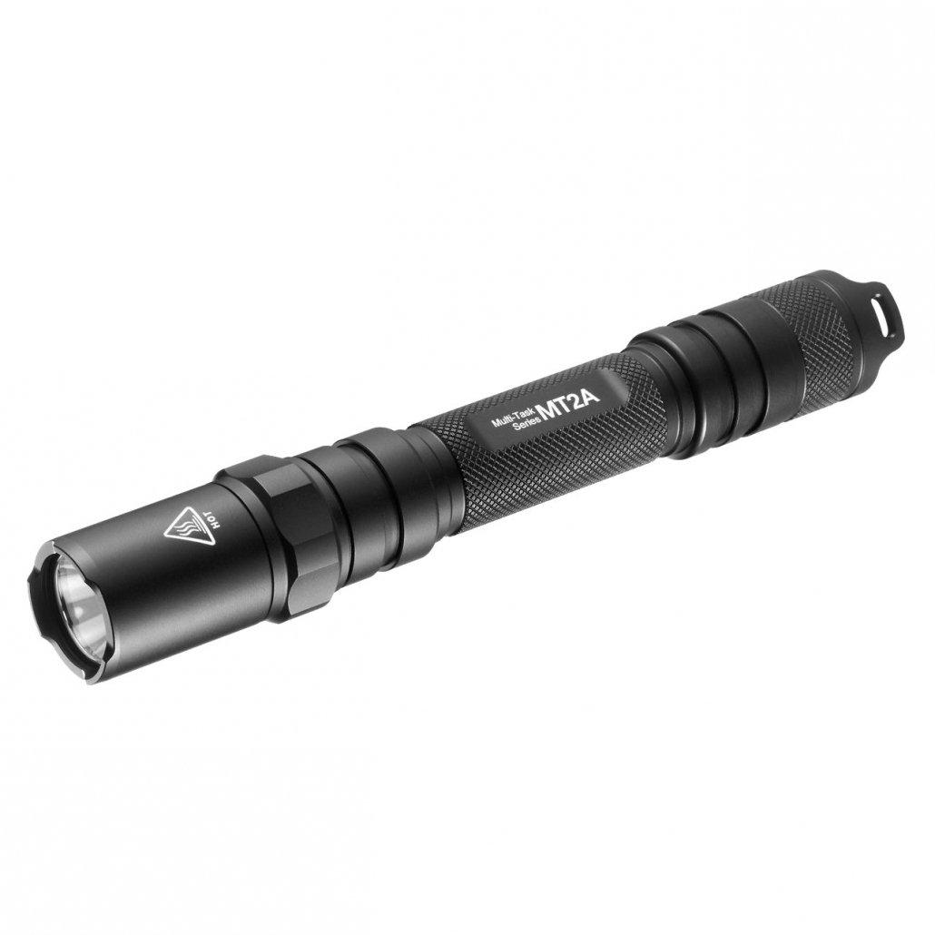 Nitecore LED Taschenlampen MT2A