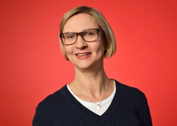 Andrea Scheldt