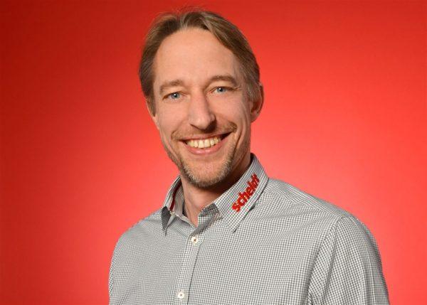 Ulf Scheldt