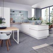 Solid LEICHT Küchen 2019 Vorschau