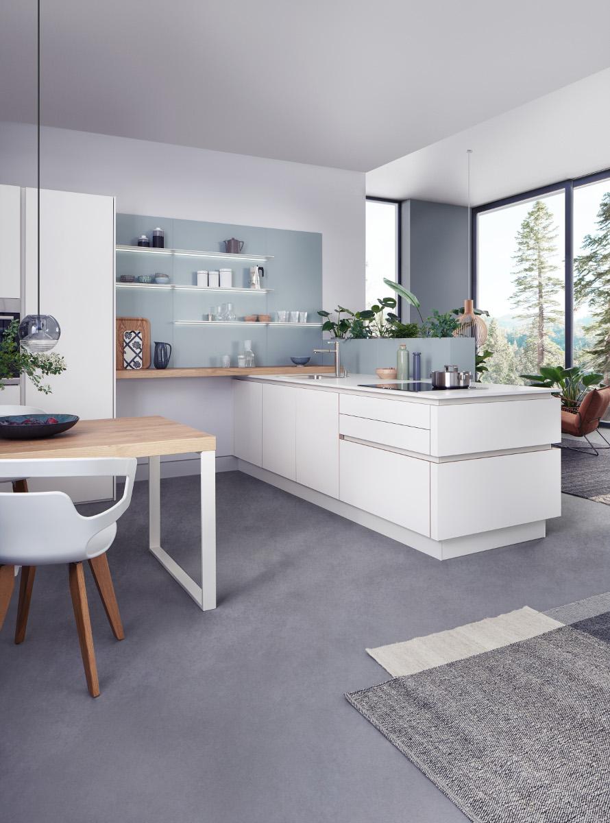 Leicht Kollektionsvorschau 2019 Leicht Kuchenpartner Elektro Scheldt