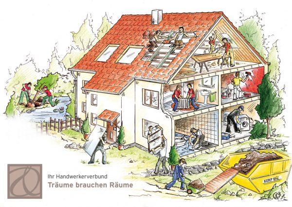 TBR Rösrath Handwerker Haus