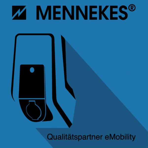 Mennekes Qualitätspartner eMobility Elektro Scheldt