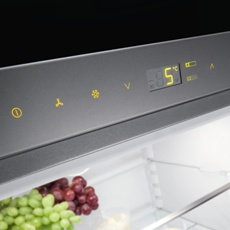 Miele TouchControl