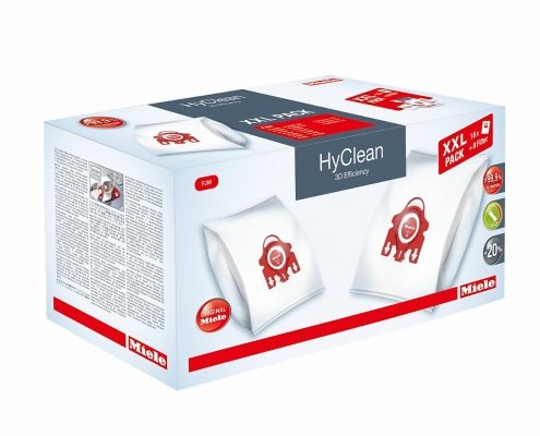 Miele XXL Pack FJM HyClean 3D