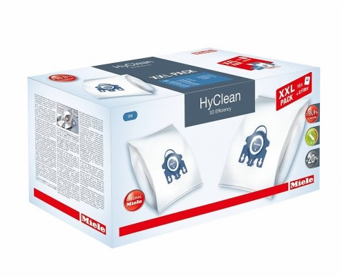 Miele XXL Pack GN HyClean 3D
