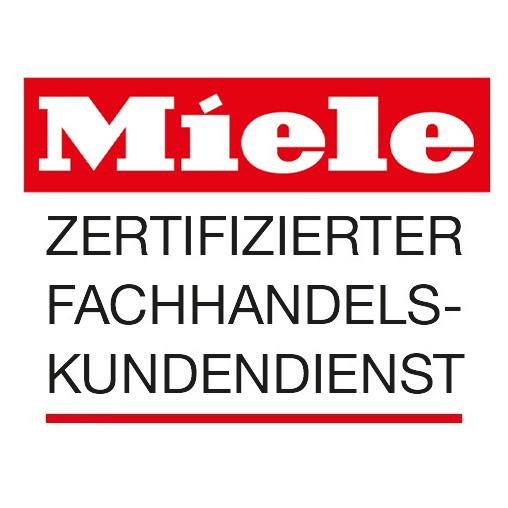 Miele zertifizierter Fachhandelskundendienst