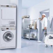 profi at work miele Waschmaschine Waschtrockner