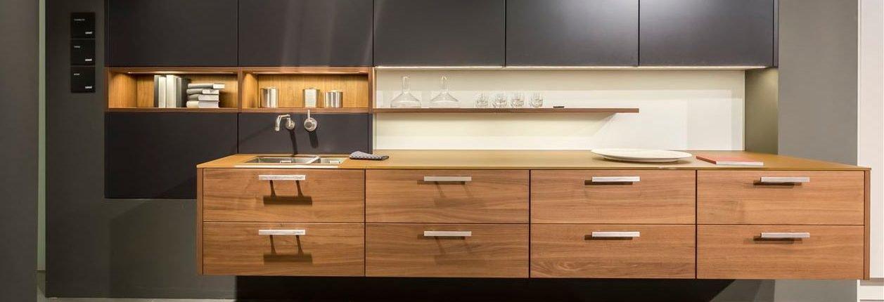 Leicht Küche - Ambiente 04