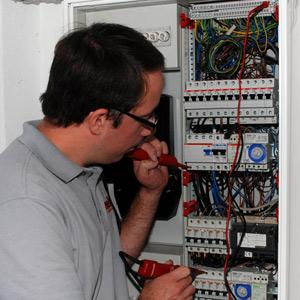 Techniker Elektro Scheldt